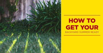 Keeping Your Summer Yard of the Month