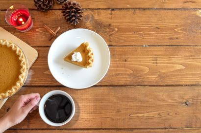 5TH ANNUAL CLIENT AND FRIEND CLIENT APPRECIATION PIE GIVEAWAY
