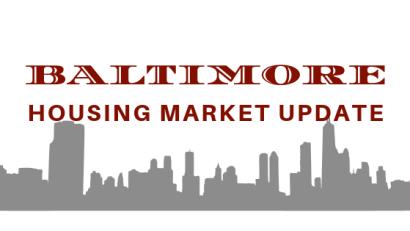 June 2019 Baltimore Market Stats