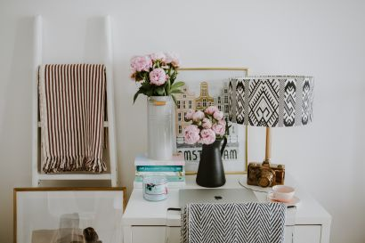 Let Spring Inspire Your Decor