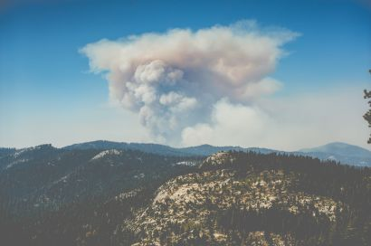 Wildfire Preparation and Safety