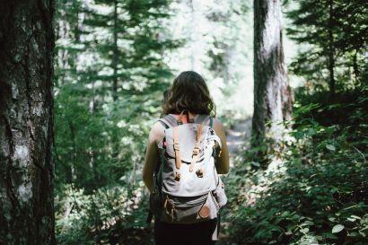 5 October Hiking Spots