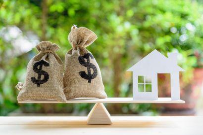 Regrets! Buyers Remorse! Lender week