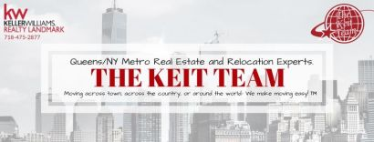 Queens Residential Market Update April 2019