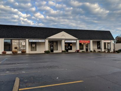 Retail Space For Lease in Blythewood, SC Unit F