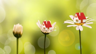 Spring Has Sprung in the Housing Markets