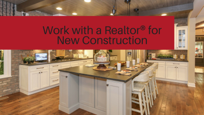 Realtors can work with any builder