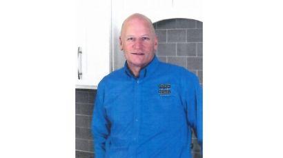 Builder Spotlight: Steve England