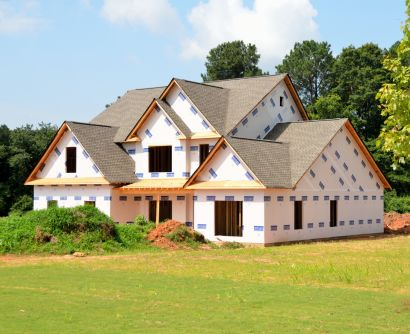 Home Warranty or Builder's Warranty? Find out what's the difference & whats's covered!