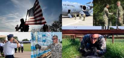 18 Things You Didn't Know About Military City USA