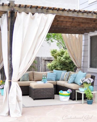 5 Ways To Shade Your Backyard This Summer