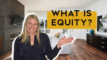 How Does Home Equity Work?
