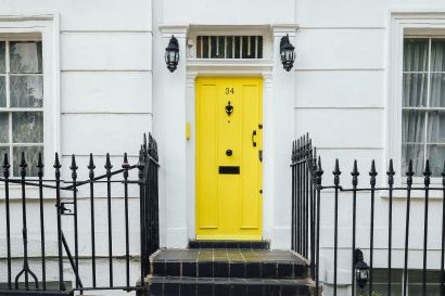 Eight steps to buying your home