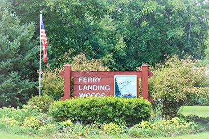 Ferry Landing Woods