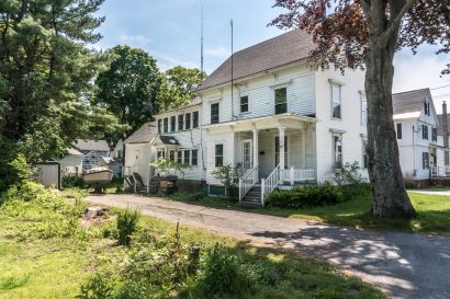 JUST LISTED – 22 Bedford Street, Bath, ME