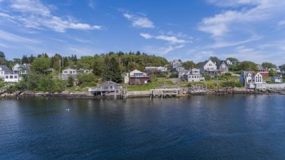 JUST LISTED – 6 Ocean Avenue, Georgetown, ME