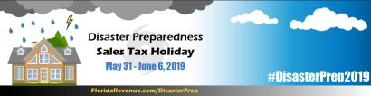 Hurricane Preparedness – Supply List