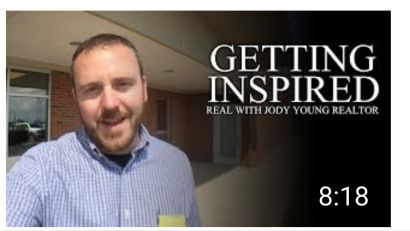 Getting INSPIRED with Burns Elementary School – Real With Jody Young Realtor – Owensboro Kentucky