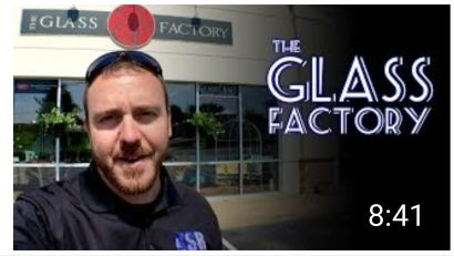 The Glass Factory – Real With Jody Young Realtor – Owensboro Kentucky Realtor