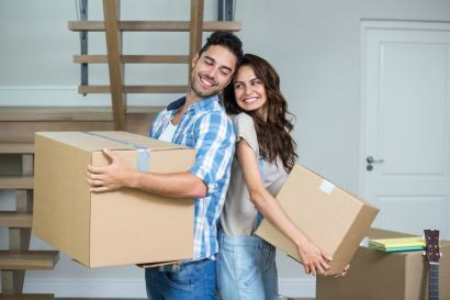 The Incredible Joy of Owning Your Home