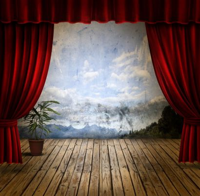LIVE in Millburn: Quality Theater at Paper Mill Playhouse