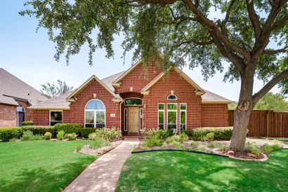 1305 Stonecrest Coppell, TX!