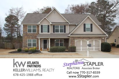 UNDER CONTRACT in 2 days and your house can be too!