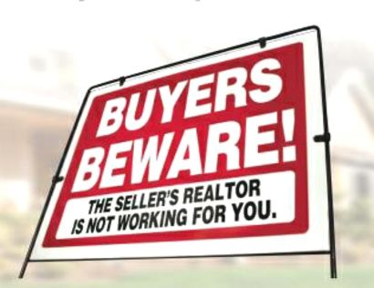 Four Reasons to get Buyer Representation