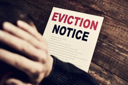 San Francisco has a lower eviction rate than you might expect – here's what it means