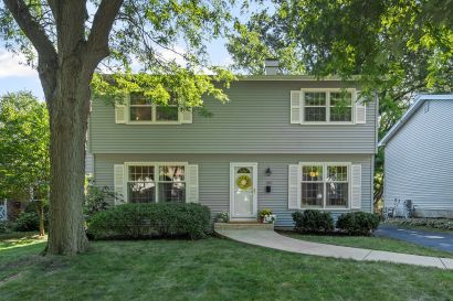 Just Listed!  105 N Lambert, Glen Ellyn, IL