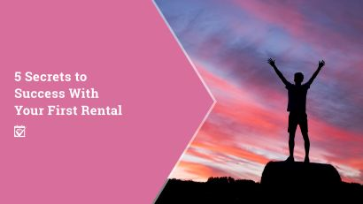 So You Want To Own A Rental?