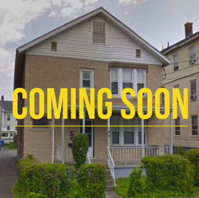 Coming Soon in New Britain!