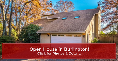 Burlington CT Open House