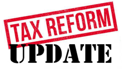 Tax Reform Shows Little Impact On Housing Market