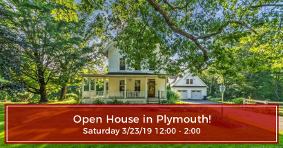 Plymouth Ct open house