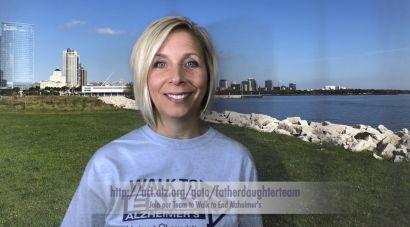Walk to End Alzheimer's – Sunday, September 15, 2019