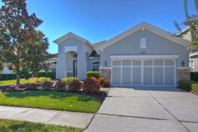 SOLD – 14704 Tudor Chase Dr, Tampa, FL  33626