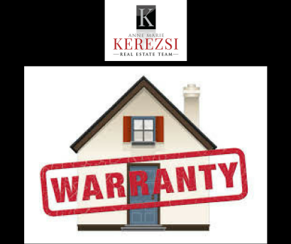 Is a Home Warranty for you? (from Home Keepr)