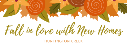2 Minute Tuesday New Homes Huntington Creek