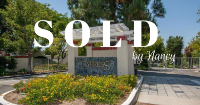 Just Sold in Cypress Point