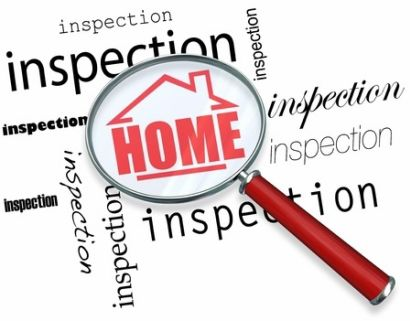 Buyers: Inspection