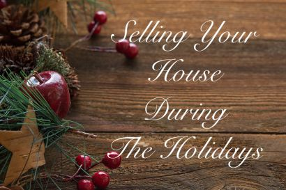 Four Tips for Selling Your House During the Holidays
