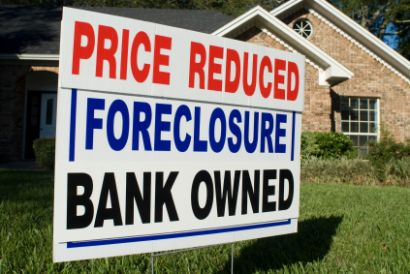 How to Tackle Buying a Foreclosure