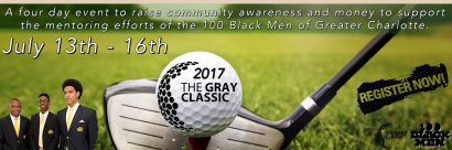 2017 Annual Gray Classic Charlotte, NC
