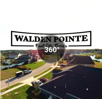 Neighborhoods: Walden Pointe Community