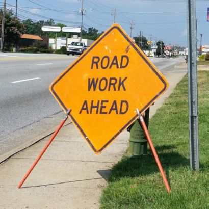 Greensboro Department of Transportation 2015-2016 Annual Report