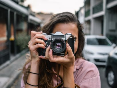 How Great Listing Photos Can Help Sell Your Home