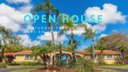 Open House Miami