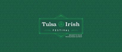 Tulsa Irish Festival Returns!