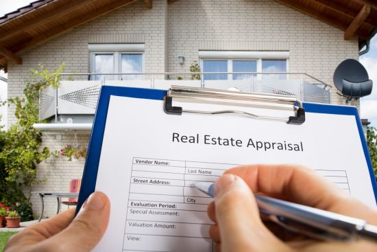 What You Must Know About Home Appraisals